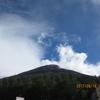 富士山に登った! その2