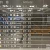 鹿児島空港では近年数が減っているパタパタがしっかりと保存されてるよ!しかも動くよ!