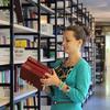 6、図書館概論のレポートを書くために図書館インタビューに行く【近大通信教育部 司書資格】
