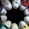 意外と簡単!靴ひもを自作DIYする方法。ダナーライト純正シューレースに合わせて!