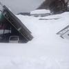 大雪、特に山梨県