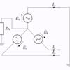 対称座標法#9 一相地絡故障(インピーダンス地絡,インピーダンス接地)