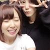松井玲奈、SKE48のソロコンを観にいく