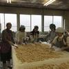 あけぼの大豆で味噌作り-2018