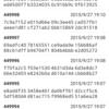 利用できなくなったAndroid版Monacoinウォレットから秘密鍵を取り出しデスクトップ版Monacoin-Qtウォレットで救済し利用する方法