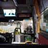仁川空港から明洞へ、楽して行くにはバスが便利。乗り換えなし、税関を出てすぐ乗り場があります。(2016年)