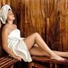 肉体の断捨離シリーズ⑤よもぎ蒸し&ゲルマニウム温浴で温活&デトックス!婦人病予防や妊活にも♡40代女の体の磨き方