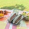 春のピクニック:新宿御苑へお誕生日ピクニック