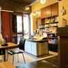 流求茶館の色あざやかなバタフライピーティー*アジアン気分でゆったり【カフェ】【台湾茶】