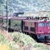 国鉄 ED70交流用電気機関車(ED70-3)