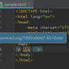 Spring Boot 2.0.x の Web アプリを 2.1.x へバージョンアップする ( 番外編 )( Spring Initializr で作成したプロジェクトで Thymeleaf テンプレートのコード補完を有効にするには? )