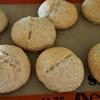小麦ふすま(ブラン)のパンを手ごねで手作り◎レシピ紹介