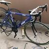ロードバイク再生プロジェクト