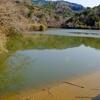 岩口池(和歌山県田辺)
