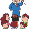 弱いものいじめをしている子どもは、親子関係のストレスが原因。子どもは親のシャドウを世間にさらす存在