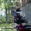 駒木 諏訪神社へ初詣と厄除けをしに行きました。