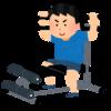 みんなで筋肉体操「生放送フェス」 私、腹筋恐怖症です。 #筋トレ #総合テレビ #鼠径ヘルニア