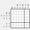 イラストロジックを解く 第2回 基盤プログラムの説明