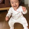 1歳3ヶ月と半月、歩きました~