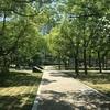 堺にあるフランシスコ・ザビエルさんの『ザビエル公園』のご紹介