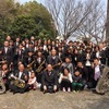 今日は尼崎市吹奏楽連盟定期演奏会☆彡