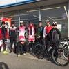 ロードバイク - 三味線レーシング スポーツガーデン周回練(6周)