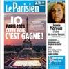 フランスのジャーナル誌に見る政治色