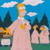 シーズン9、第13話「謎のカルト教団出現:The Joy of Sect」