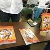 技術書専門の同人誌即売会「技術書典」に行ってきました