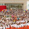 〈座談会 師弟誓願の大行進〉22 「3・16」60周年 さあ!「世界青年部総会」へ ㊦ 後継の旗を受け継ぐ時は今! 2018年3月8日