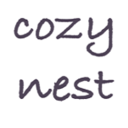 cozy-nest 小さく整う暮らし