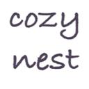 cozy-nest 小さく整う暮らし