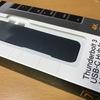 HYPER++DRIVE Thunderbolt 3 USB−C Hub(MacBook Pro 2016専用)