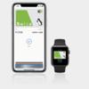 Apple WatchとiPhoneのSuicaを取り替える方法