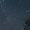 星景サルベージその9 流星の名残