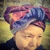 脱毛対応のオシャレ帽子