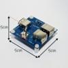 小型USB切替器 -USB2.0 Selector-