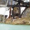思い出の「白骨温泉泡の湯旅館」
