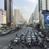 バンコクで唯一の観光