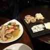 大阪旅行その2~大阪で食べたものと、ホテル、堺市街。