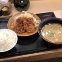 Curry on Mars ?
