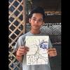 カンボジア・シェムリアップの孤児院の現実と、支援のあり方を知り、心絵プロジェクト開始!