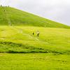 モエレ沼公園 札幌郊外でミニ登山とイサム・ノグチのアートに親しむ
