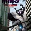 山本弘『MM9 invasion』