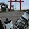 ロングライド 多摩川サイクリング
