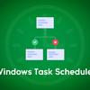 GitHub ActionsによるWindowsタスクスケジューラの自動反映