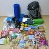 登山用品と持ち物(水の量・ザック・登山靴・ウエアー)公開!初心者向け日帰り登山装備!