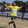 【レポ3】モンスターブリッジにびびって出力を上げられない【泉州国際マラソン2020】