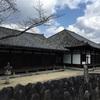 千四百年前の瓦がまだ現役ってすごいことだー元興寺