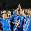 W杯史上最少国!アイスランドのサッカー育成方法